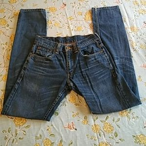 Levi's jeans 511 skinny w29 L32 Great Condition